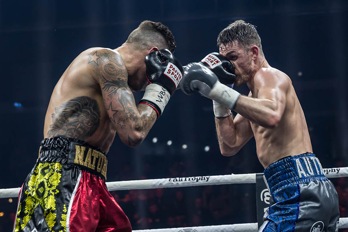 Callum Smith Nieky Holzken Web09