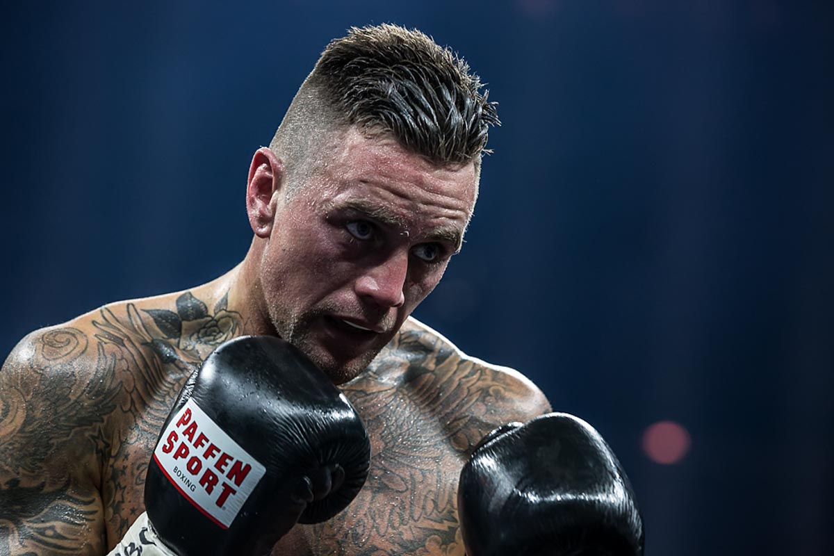 Callum Smith Nieky Holzken Web13