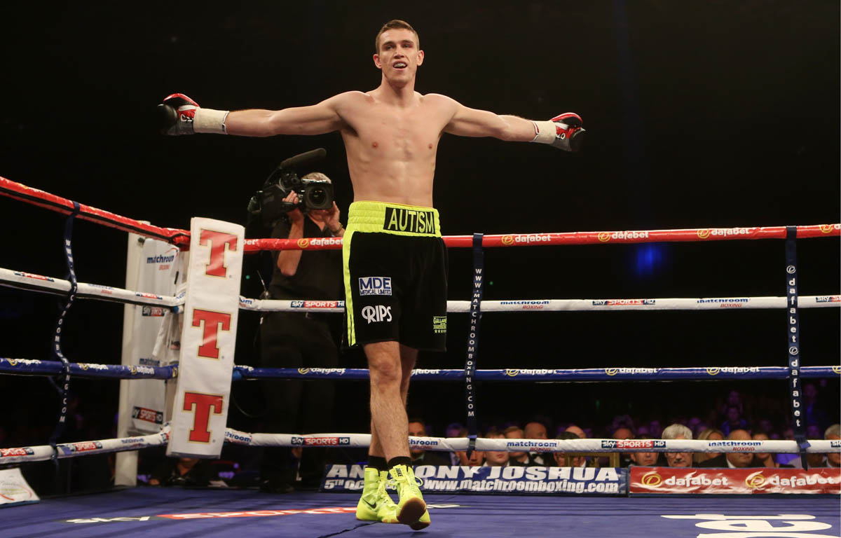 Callum Smith Krill Psonko Web3