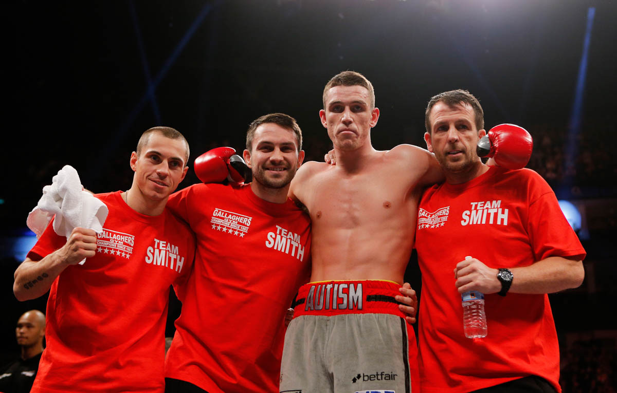 Callum Smith Ryan Moore Web2