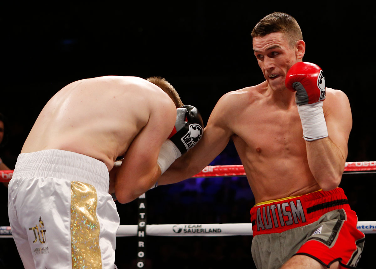 Callum Smith Ryan Moore Web4