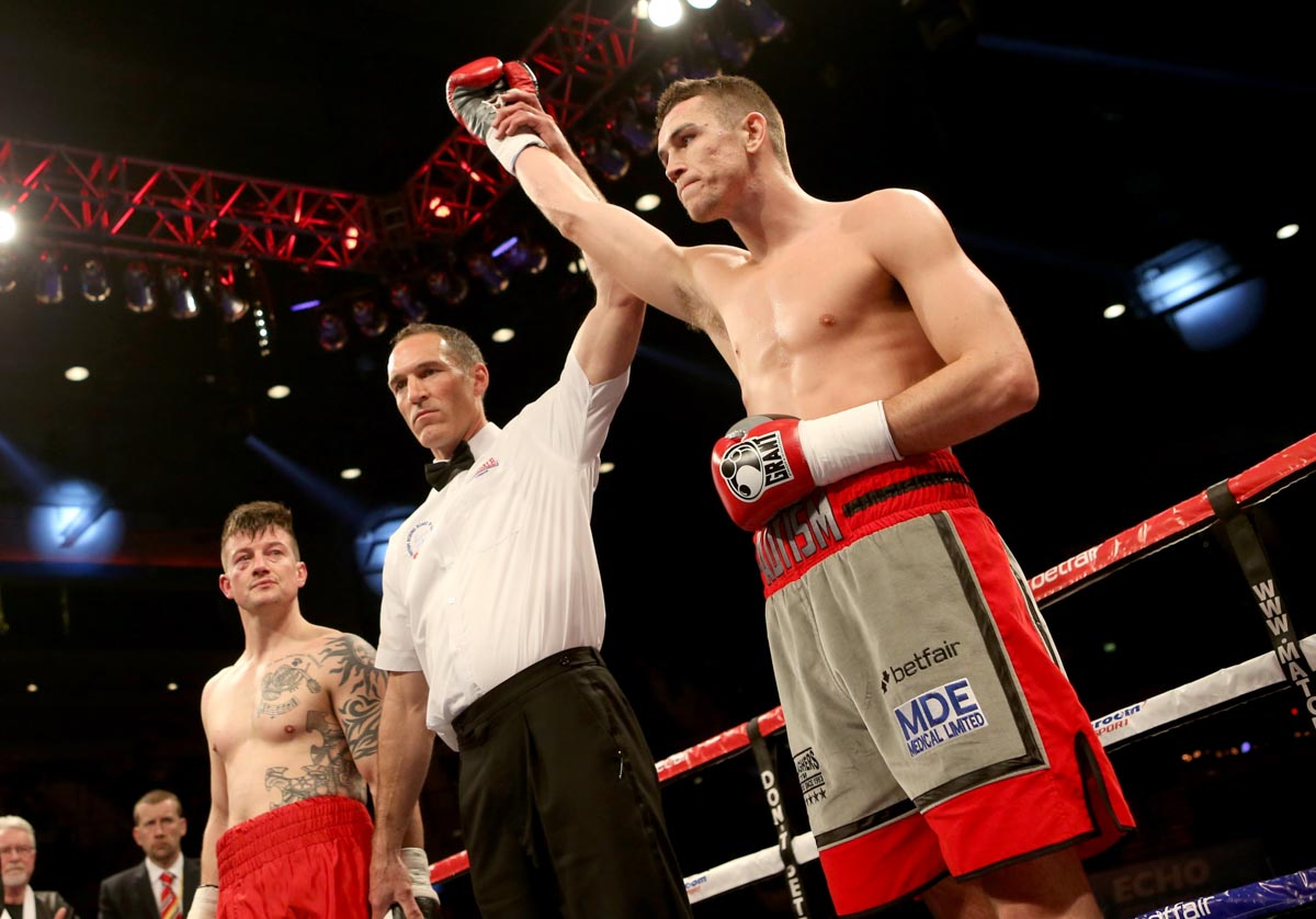 Callum Smith Iain Jackson Web3