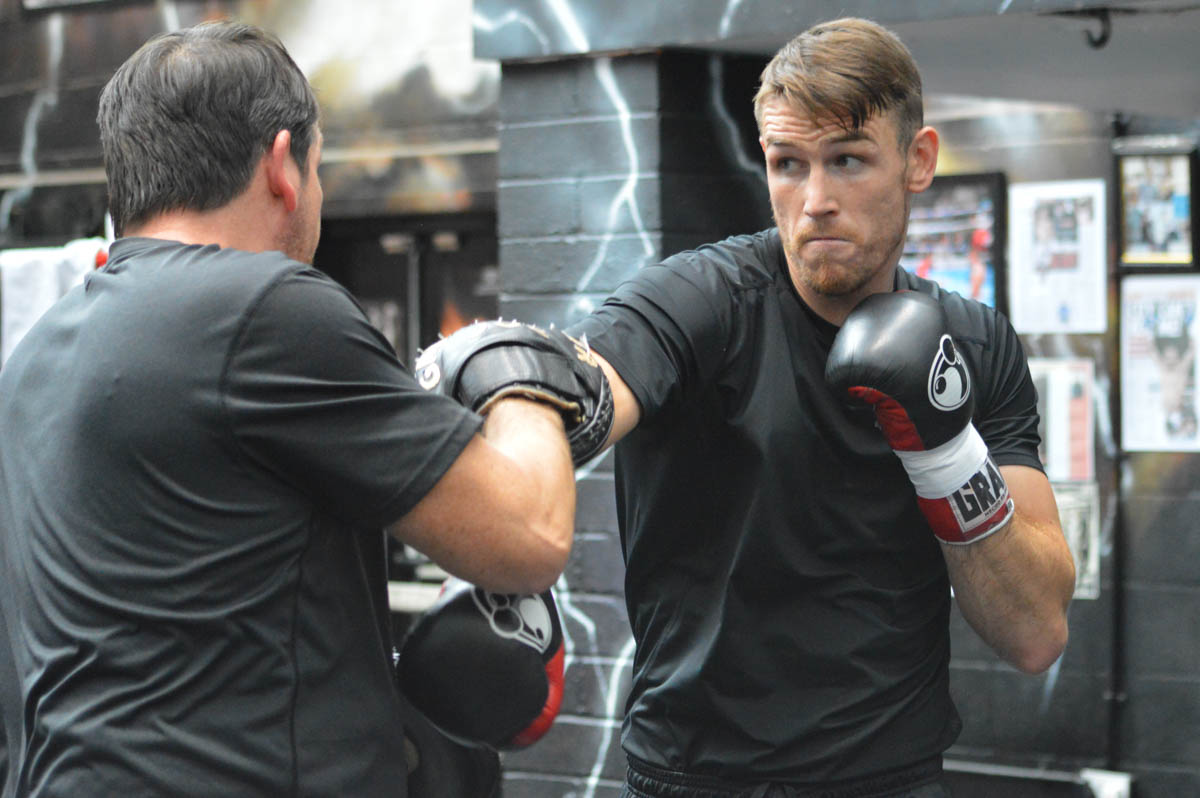 Callum Smith Training Web007