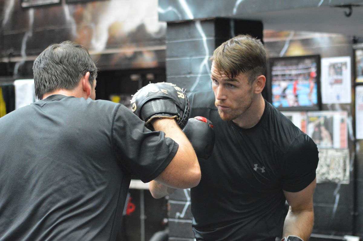 Callum Smith Training Web008