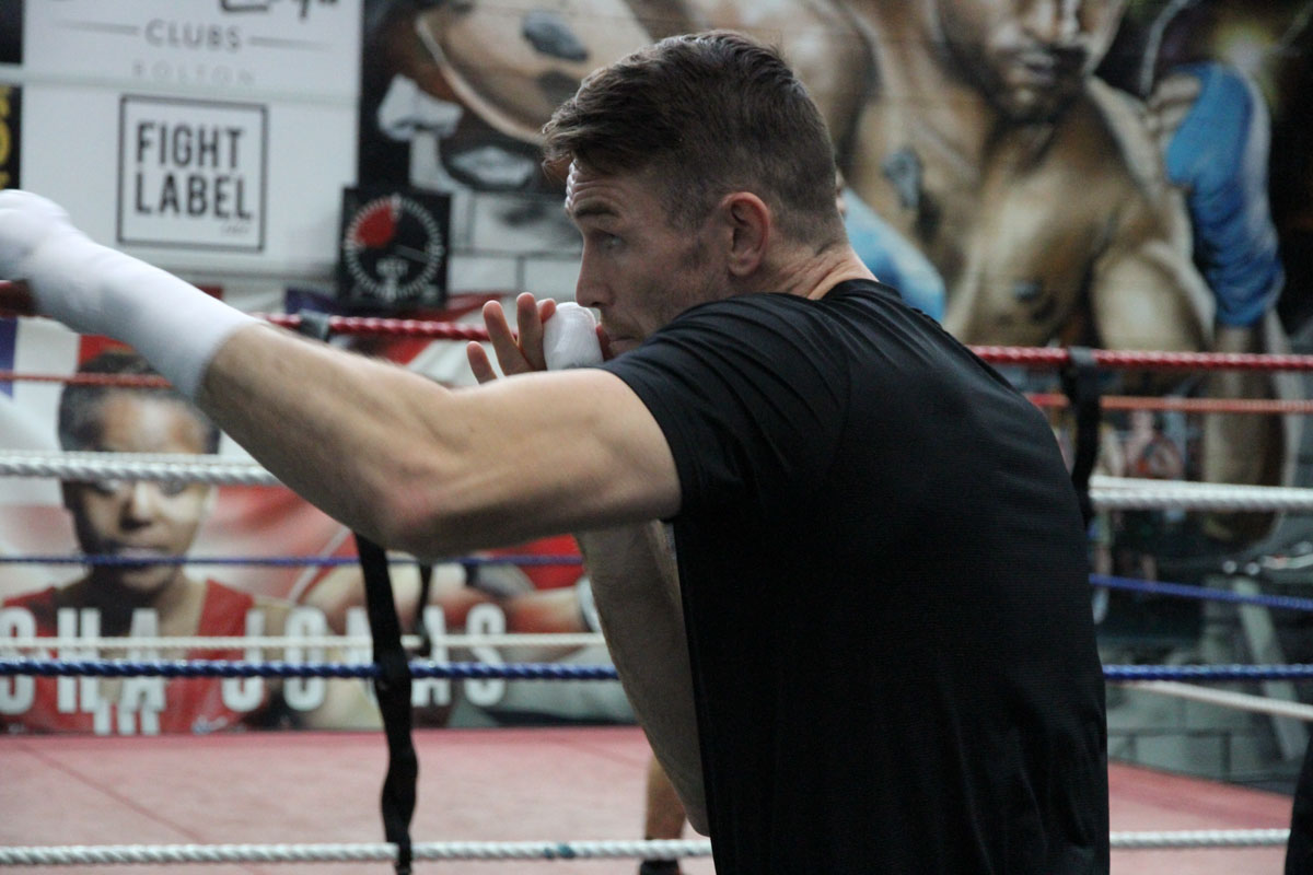 Callum Smith Training Web009