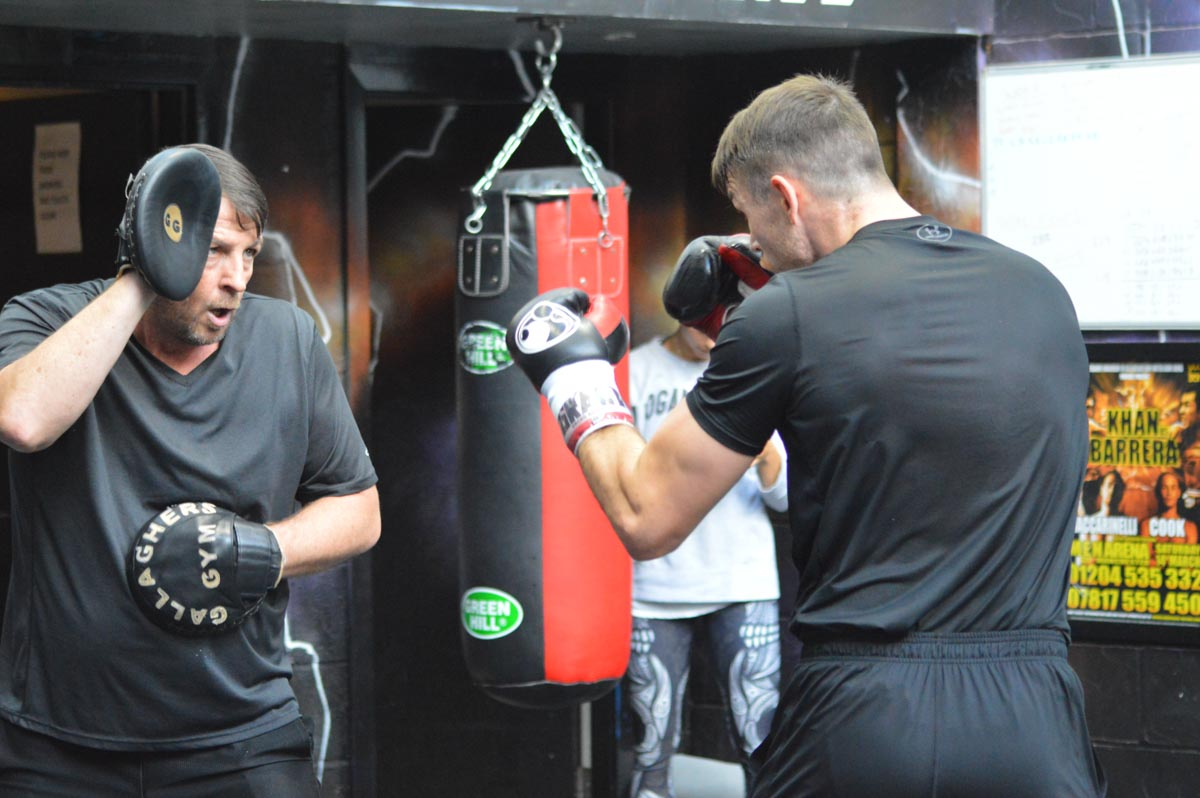 Callum Smith Training Web010