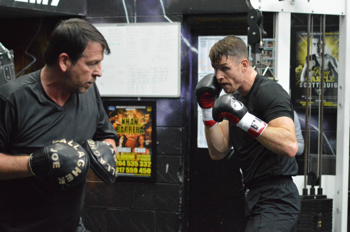 Callum Smith Training Web012