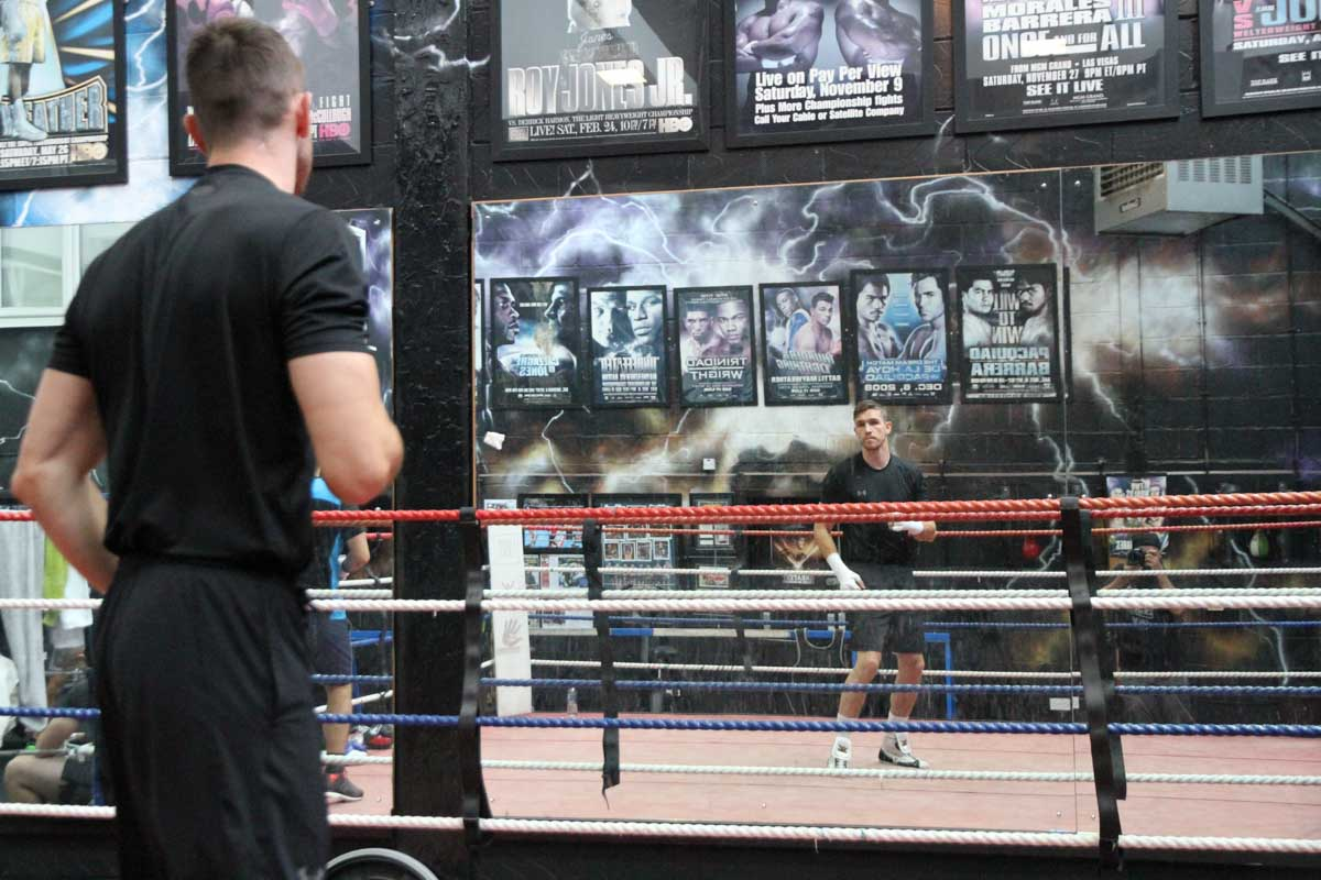 Callum Smith Training Web014