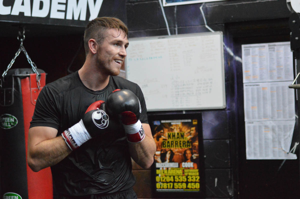 Callum Smith Training Web016