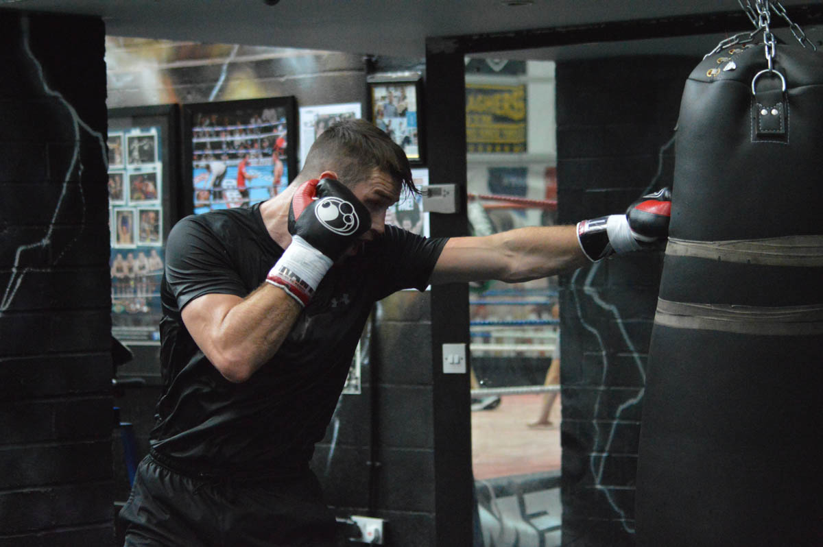 Callum Smith Training Web018