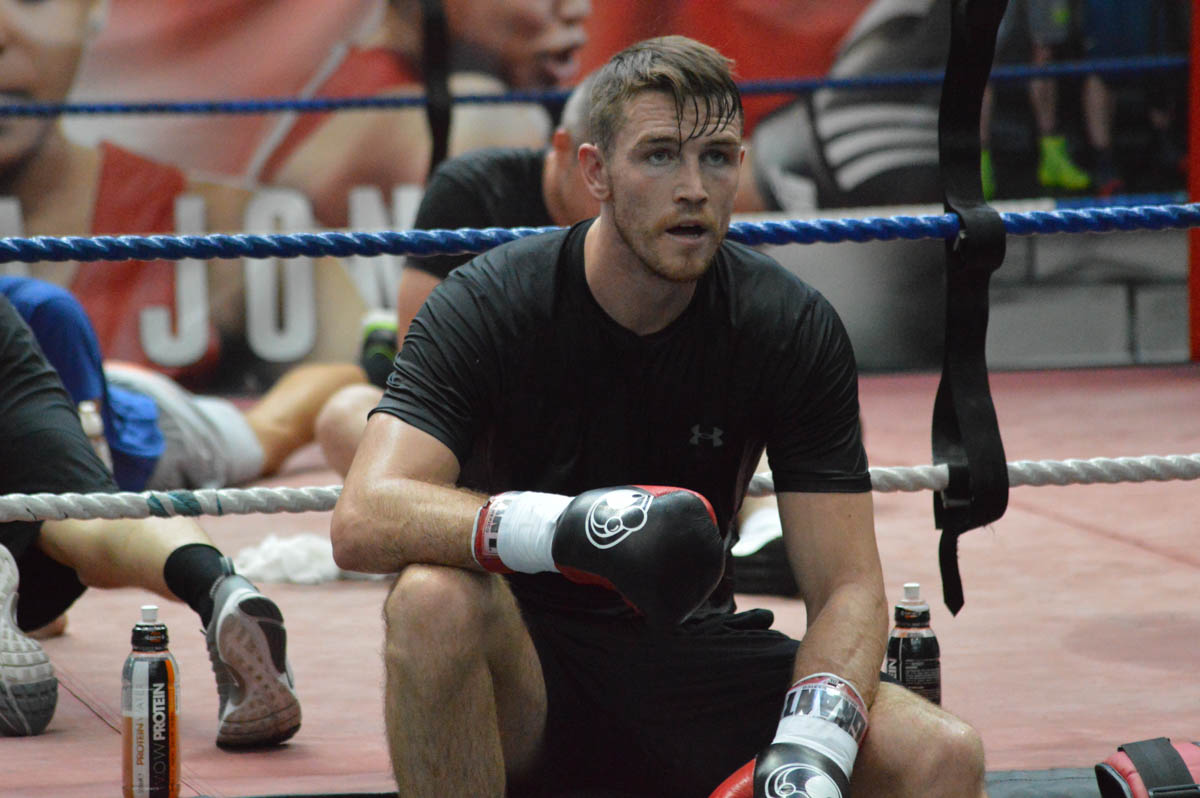 Callum Smith Training Web019