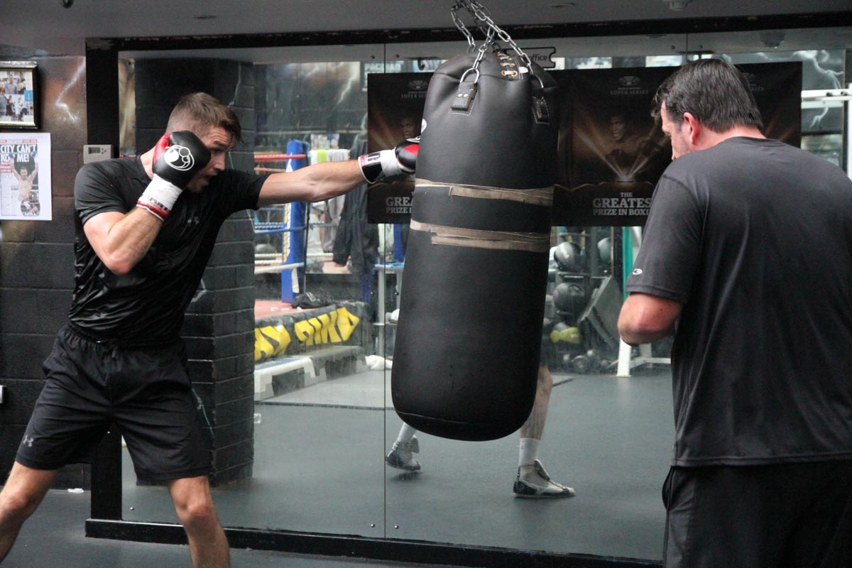 Callum Smith Training Web030