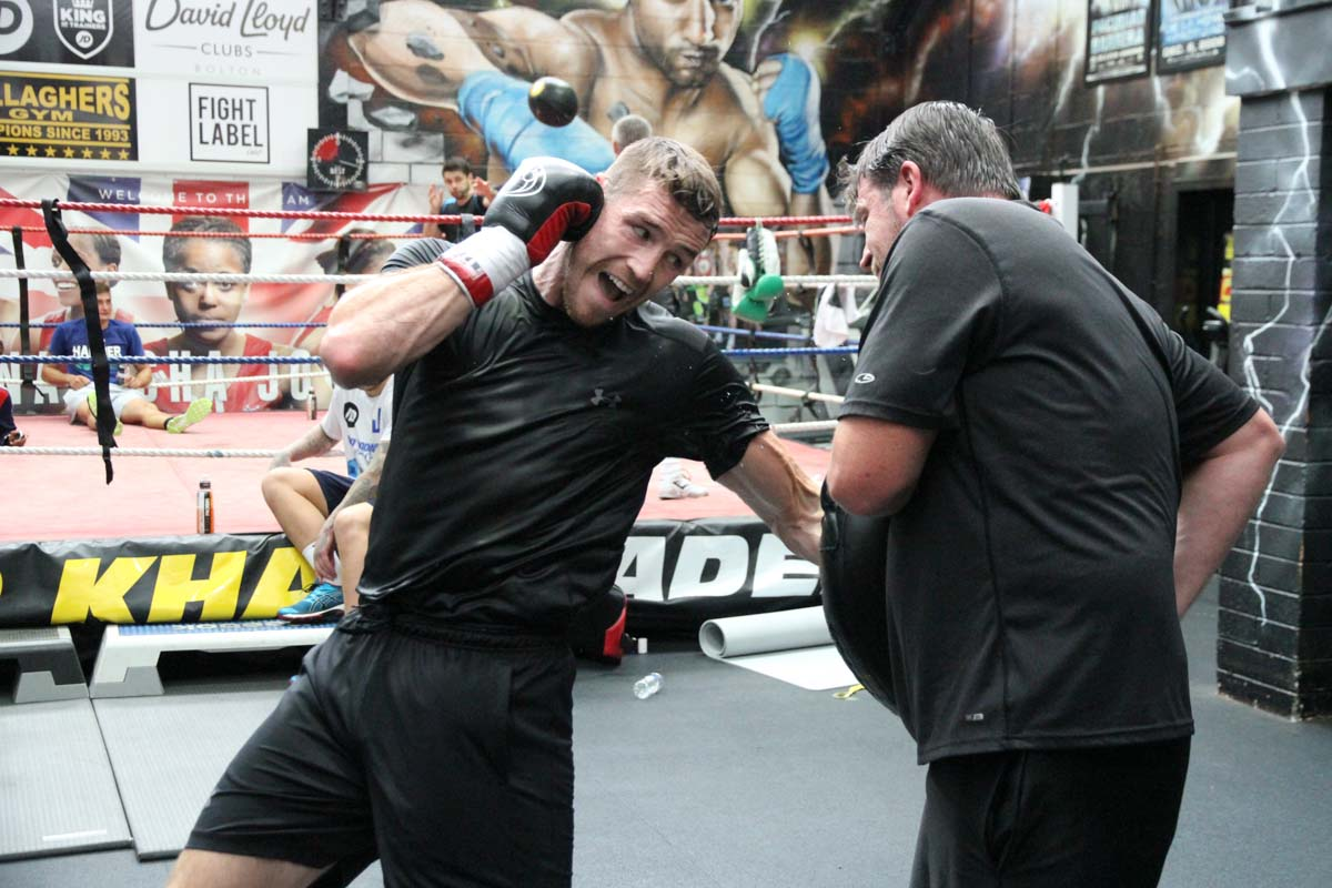 Callum Smith Training Web034