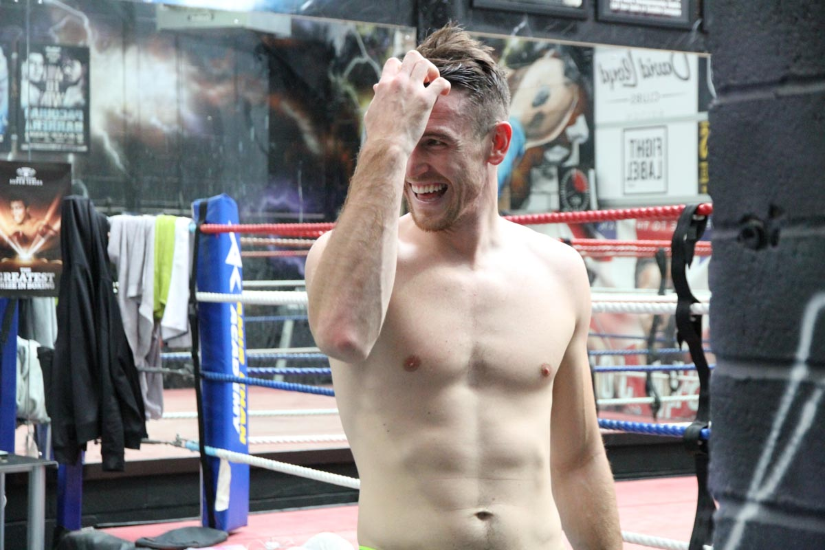 Callum Smith Training Web037
