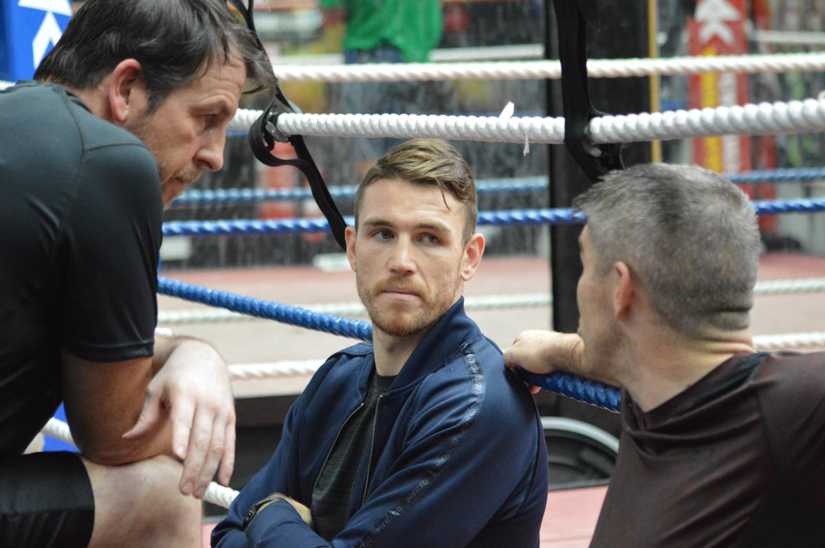 Callum Smith Training Web041