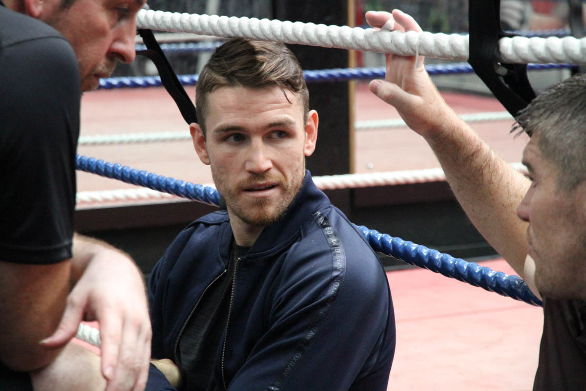 Callum Smith Training Web043
