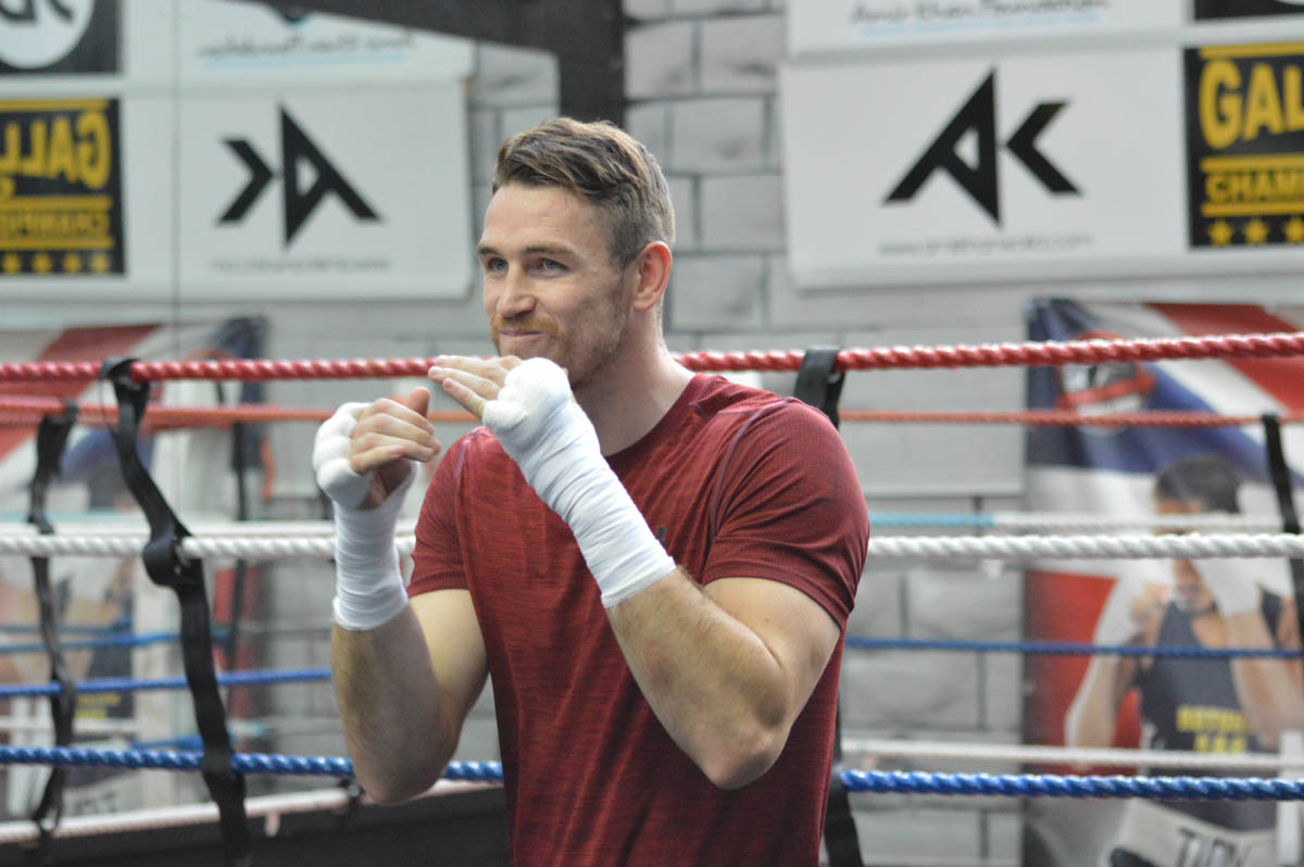 Callum Smith Training Web044