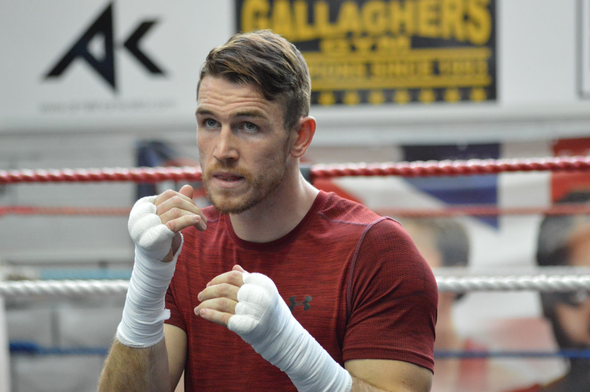 Callum Smith Training Web046