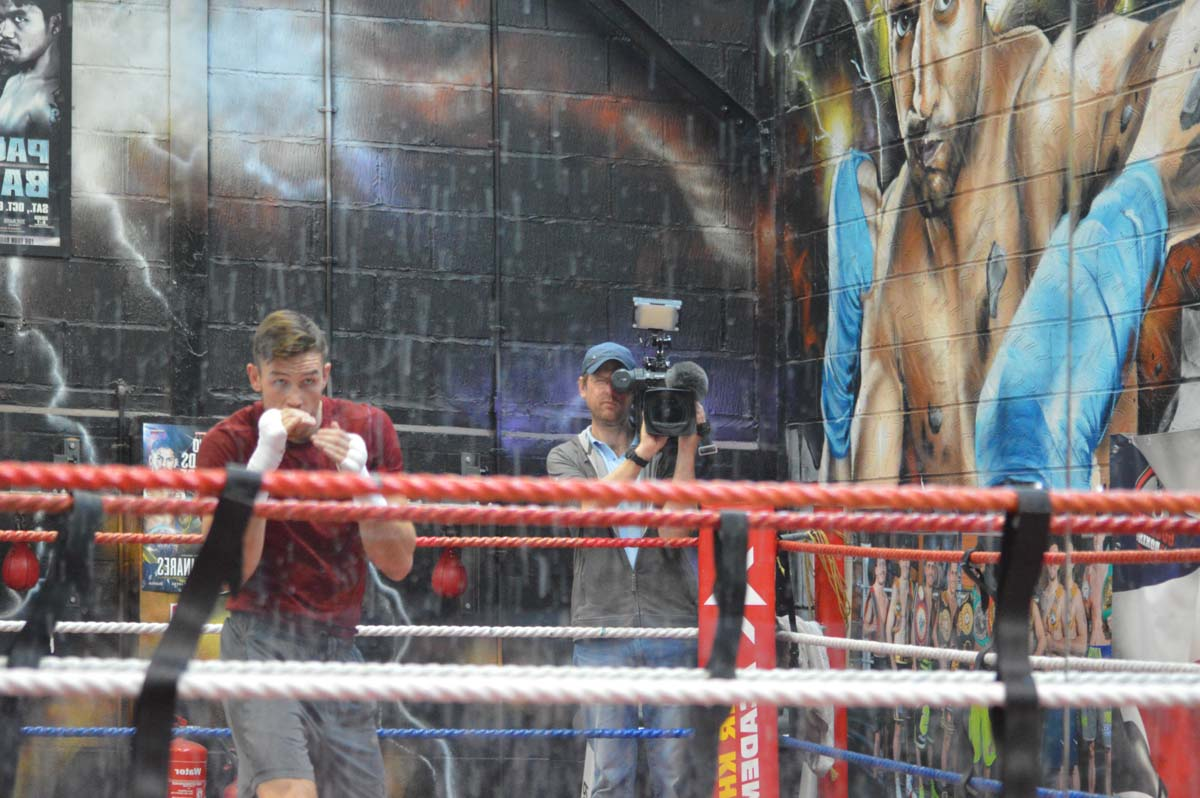 Callum Smith Training Web049