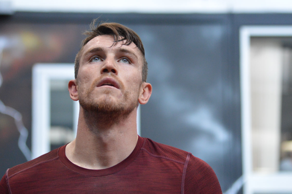 Callum Smith Training Web052