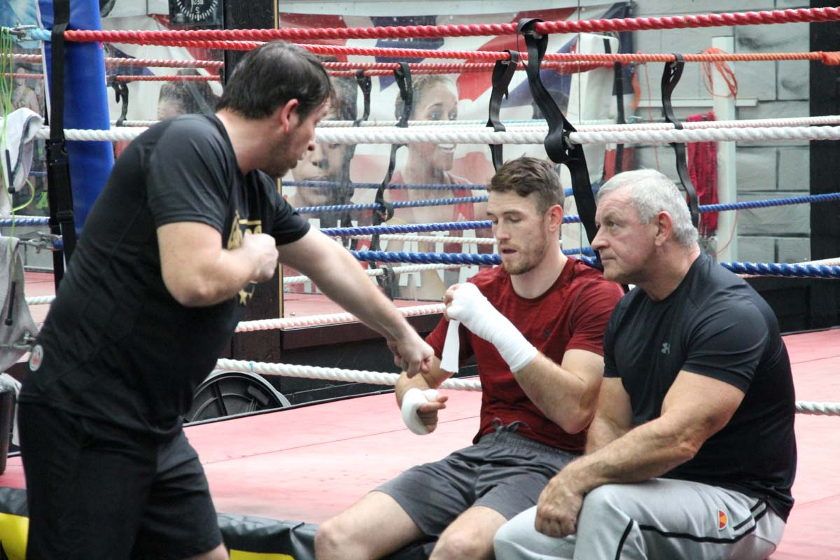 Callum Smith Training Web053