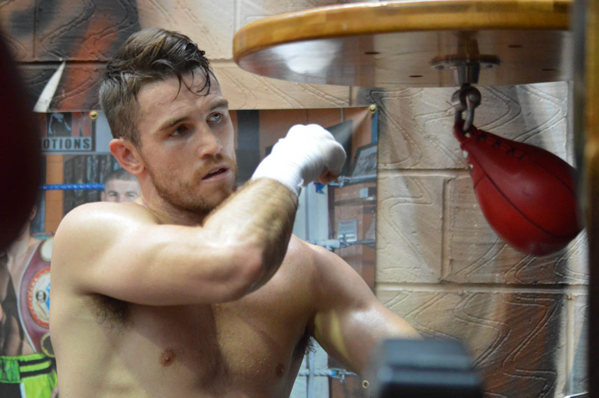 Callum Smith Training Web056