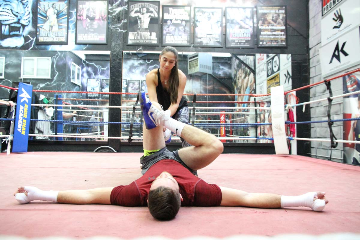 Callum Smith Training Web058