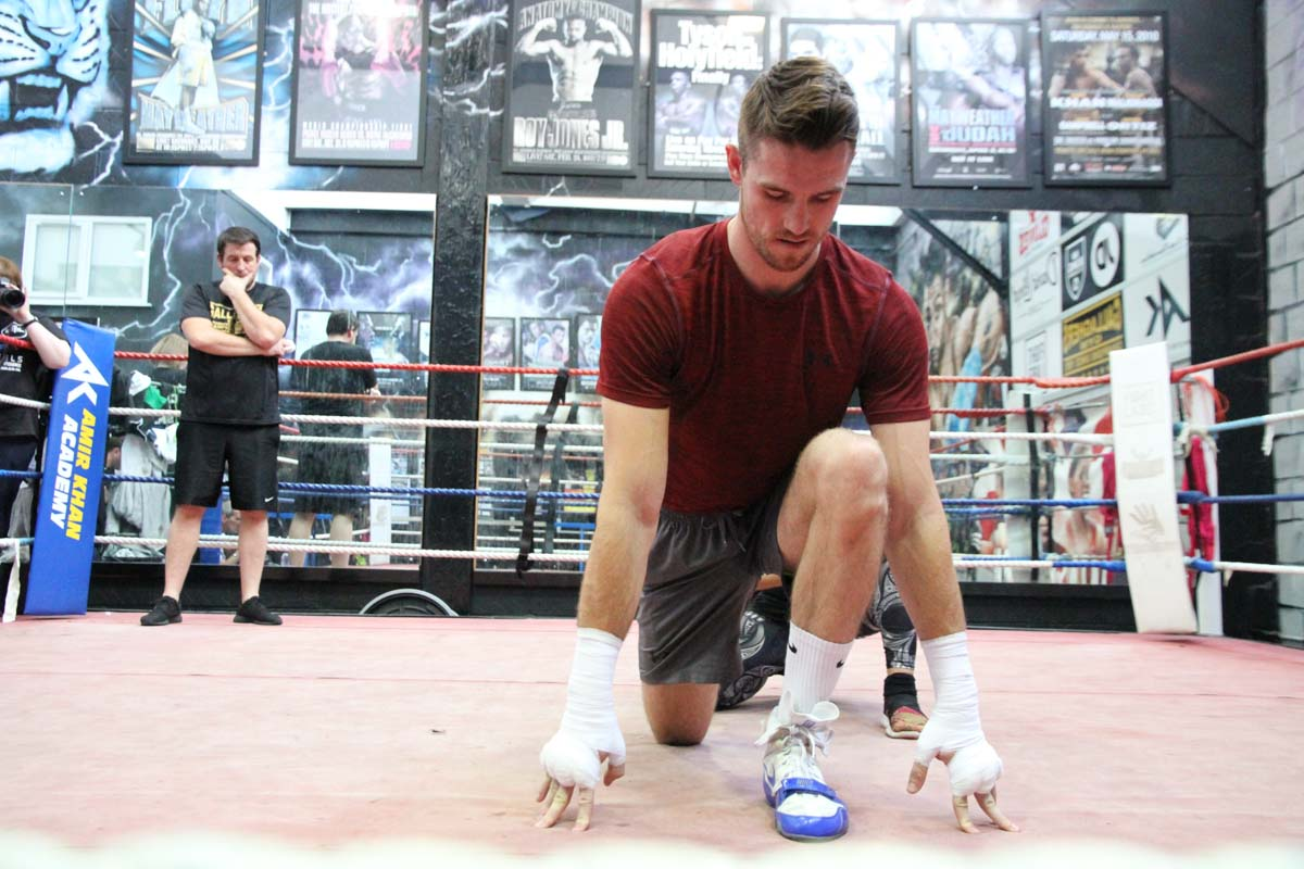 Callum Smith Training Web059