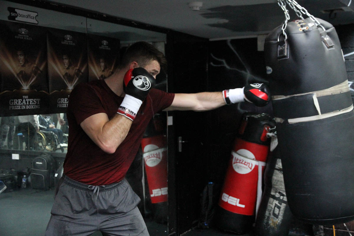 Callum Smith Training Web064
