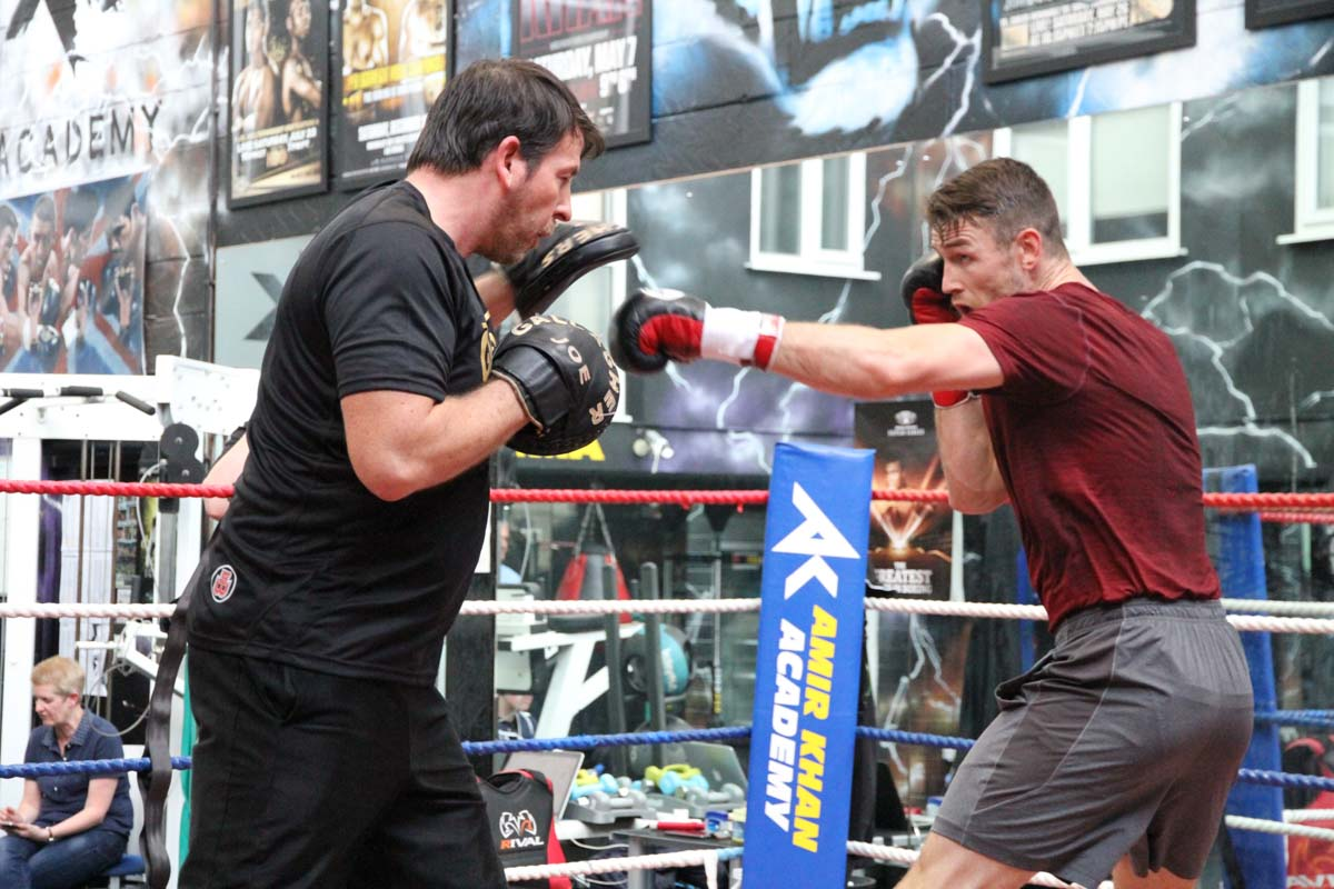 Callum Smith Training Web068