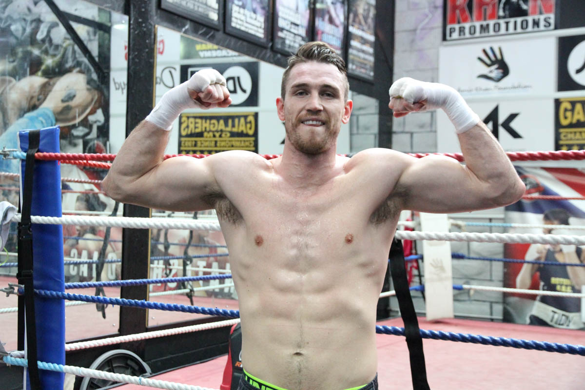 Callum Smith Training Web077