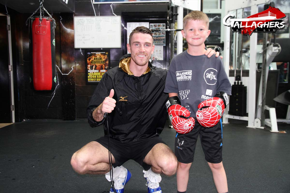 Callum Smith Training Web083